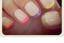 Nails / by Janice Moneta