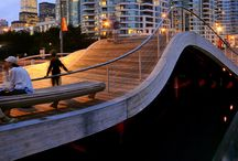 Inspiring Waterfronts / by Jerde Places