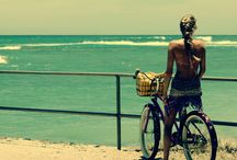Bicycles / by Marci Penedo