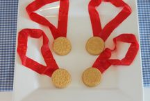 Olympic Party Ideas / by Sharon Rowley- Momof6