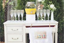 Baby Shower Brunch / by Delightfully Noted