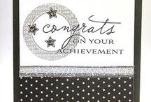 Cards - Congrats / by Stephanie Zanghi Mino