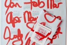 calendar eye candy / by Kate Coslett