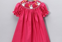 kids clothes / by Donia Turk
