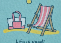 Life is Good / by The Buttercup