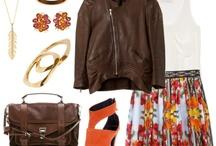My Style / by Caroline Killins