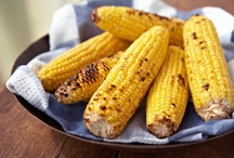 A Summer To Savor / Fresh-picked favorites are ready to make a road trip memory and add a helping of flavorful fun to every summer day. / by Cracker Barrel Old Country Store
