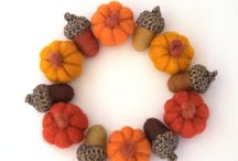 Autumn home decor / by Asta Sukiene
