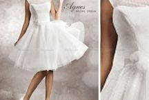 Joanne wedding dress / by S Fraser