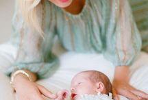 Portrait - newborn / by Tammy Morris