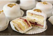 sweets treats / by Christian Newton