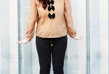 Fashion & Style / by Jacqueline Kleinholz