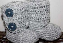 Crochet / by Sarah Siameh