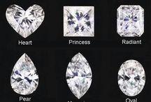 Diamonds and sparkles / by Sheila Bundick