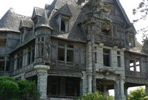 abandoned / by Carla Patch