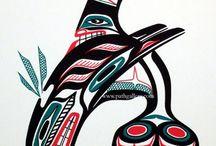 pacific northwest likes. / by Marri Jo Janecek