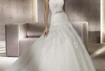 wedding dress / by Ada Charles