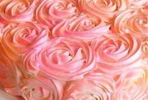 Cake Decorating / by Amy Reid