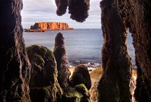 Antrim Coast / by Judith Acheson
