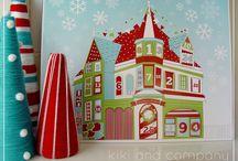 Christmas Countdown / by Kiki Comin {www.kikicomin.com}