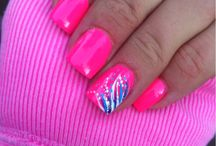 Nails / by Primsy Doodle Designs