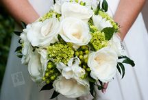Our Bridal Bouquets / Bridal bouquets designed by The Studio at Cactus Flower for weddings in Arizona. Cactus Flower is a family-owned florist serving Phoenix, Scottsdale, Chandler, Tempe, Mesa, Glendale and Carefree. / by Cactus Flower Florists
