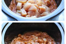 Recipes - Crock Pot / by Vicki Hardin