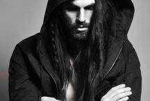 Longer Locks / My passion & lust for guys with long locks... The one & only s264.photobucket.com / by SHAWNA MELISSA