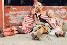 1 Photo Love - Families / by Kacie Szpara