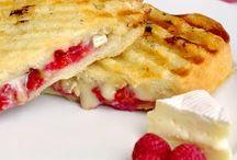 Yummy recipes  / by Robyn San Nicolas