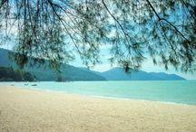 Penang is mine / by Sookie Shuen