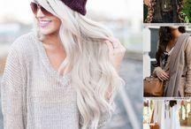 Fashion ideas / by Lyudmyla Vayner