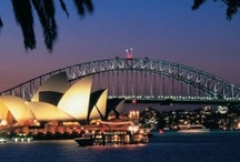 Things to do in Sydney / by isango!