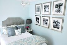 home and design / by Elizabeth Chenault
