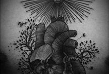tattoos / by NOOOO NOOOOO