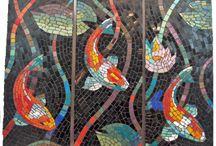 Mosaics / by Leslie Comella