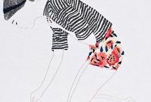 illustrators / by Audrey Nizen