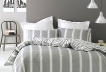 doona covers / by Plank and Trestle