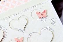 Card ideas / by Karen Wilson