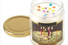 Wholesale Candles / by Sunrise Wholesale Merchandise