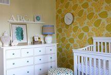 Amazing Nurseries / by Savvy Sassy Moms