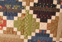 quilts / by Rhonda Mahney
