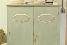 cupboards / by Penelope Rankin