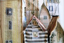 Crafts ideas / by Pauline Teng