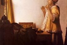Baroque painting / by Noémi Kiss-Deáki