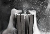 Los Libros / by Ana Araujo