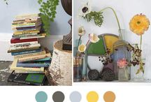 HOUSE n HOME / Rooms to inspire / by Kristen Thompson