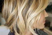 Med haircut / by Sidnie Schoonover