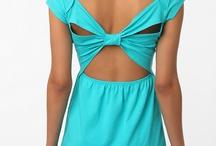 clothes <3  / by Jenna Elizabeth
