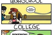 Catch'em All- Pokemon / What's Your Favorite Generation? / by Tech Heads
